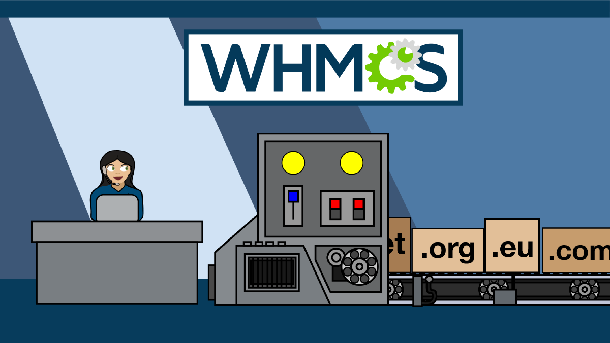 WHMCS: Sell Domain Names With Our Registrar Module | Netistrar